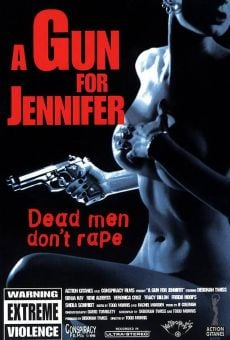 Ver película A Gun for Jennifer