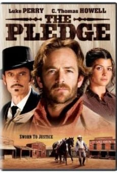 Ver película A Gunfighter's Pledge