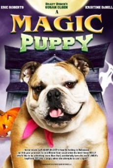 A Halloween Puppy online streaming