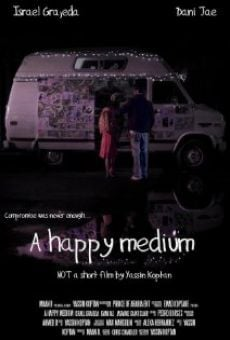 Película: A Happy Medium