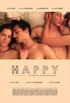 Ver película A Happy Time