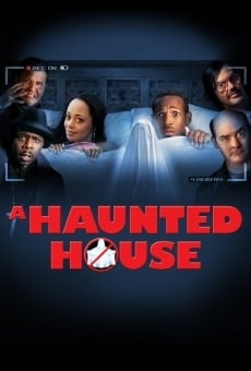 Ver película A Haunted House