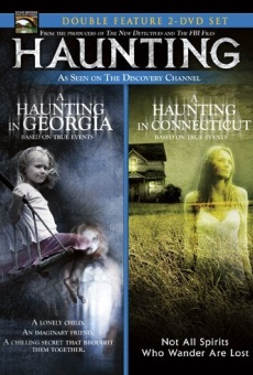 A Haunting in Georgia on-line gratuito