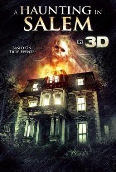 Ver película A Haunting in Salem