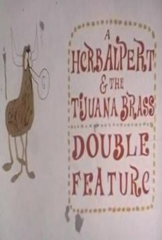 Ver película A Herb Alpert & the Tijuana Brass Double Feature