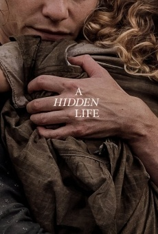 A Hidden Life on-line gratuito