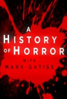 Ver película A History of Horror with Mark Gatiss