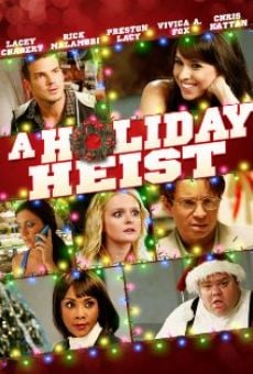 A Holiday Heist on-line gratuito