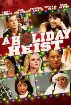 Ver película A Holiday Heist