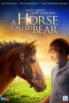 Ver película A Horse Called Bear