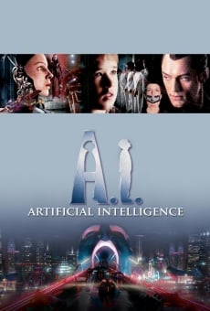 A. I. Artificial Intelligence on-line gratuito