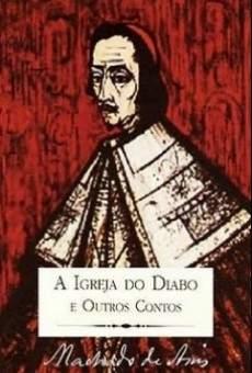 Ver película A Igreja do Diabo