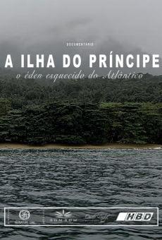 Ver película A Ilha do Príncipe: O éden esquecido do Atlântico