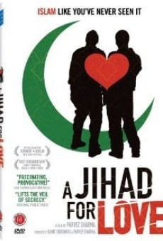 Ver película A Jihad for Love