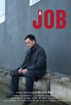 A Job online