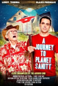 A Journey to Planet Sanity online free