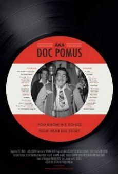 A.K.A. Doc Pomus on-line gratuito