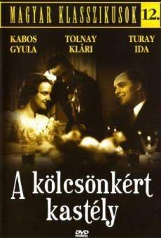 Ver película A kölcsönkért kastély