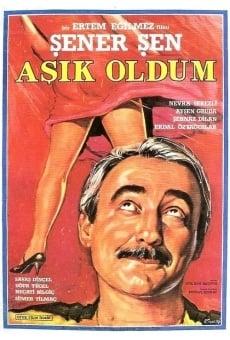 Ver película A??k Oldum