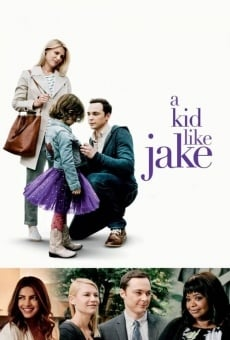 Película: A Kid Like Jake