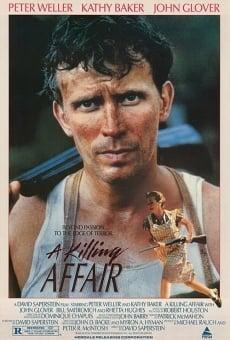 Ver película A Killing Affair