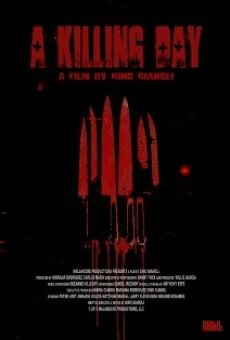 A Killing Day on-line gratuito