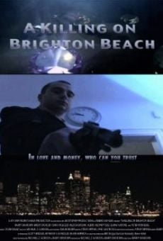 Ver película A Killing on Brighton Beach