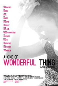 Watch A Kind of Wonderful Thing online stream