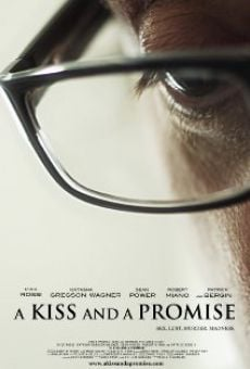 Ver película A Kiss and a Promise