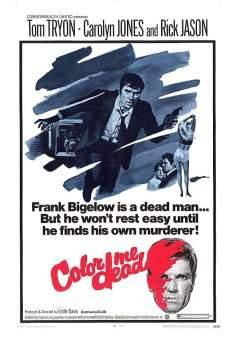 Ver película A la busca de mi asesino