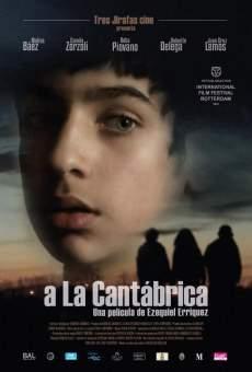 Ver película A la Cantábrica