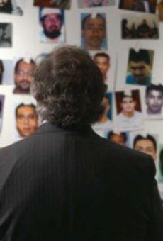 Película: A la caza de Bin Laden