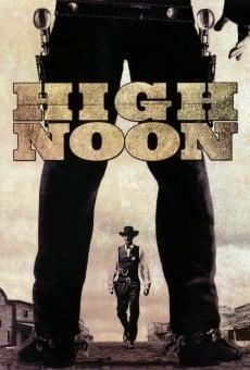 High Noon on-line gratuito