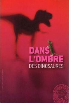 Ver película A la sombra de los dinosaurios