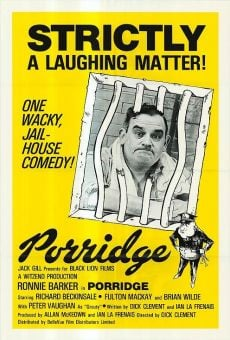 Porridge online streaming