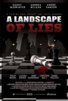 Película: A Landscape of Lies