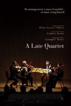 Ver película El último concierto