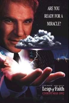 Ver película A Leap of Faith