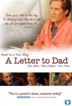 Ver película A Letter to Dad