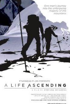 Ver película A Life Ascending