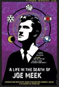 Ver película A Life in the Death of Joe Meek