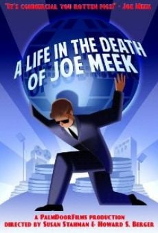 A Life in the Death of Joe Meek en ligne gratuit