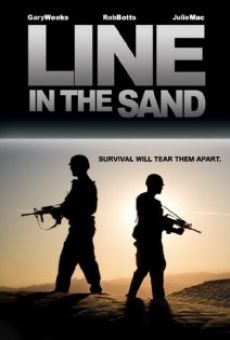 A Line in the Sand en ligne gratuit
