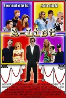 A-List online streaming