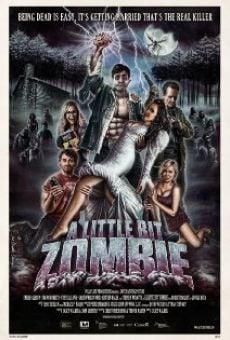 Ver película A Little Bit Zombie