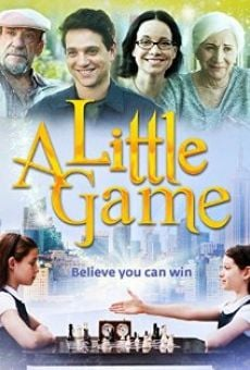 Ver película A Little Game