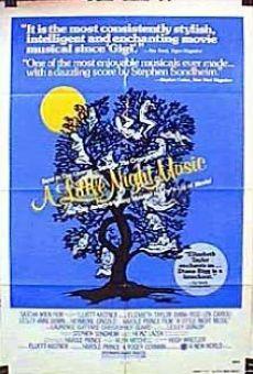 Ver película Pequeña música nocturna
