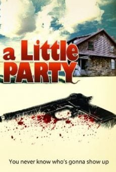 Ver película A Little Party