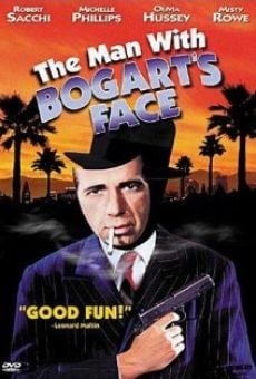 The Man with Bogart's Face gratis
