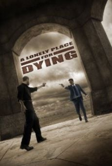 A Lonely Place for Dying on-line gratuito